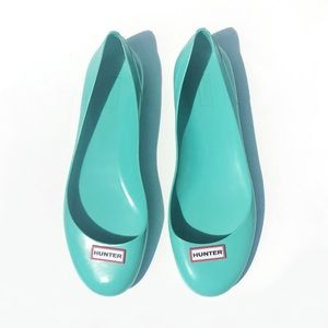 ae7c23d1a54 Hunter Romilly Ballet Flats